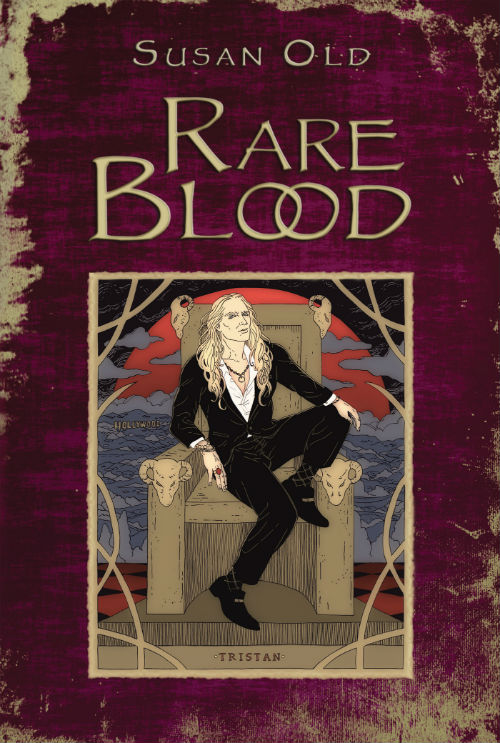 Rare Blood Cover_500w